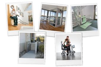 seniorenfahrzeug gc 9 f r holpriges unebenes gel nde. Black Bedroom Furniture Sets. Home Design Ideas