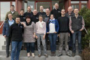 Meier + Co. AG Ansprechpartner
