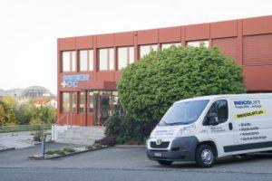 Meier + Co. AG Firmenrundgang