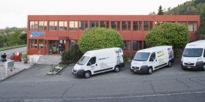 Kontakt Meier + Co. AG