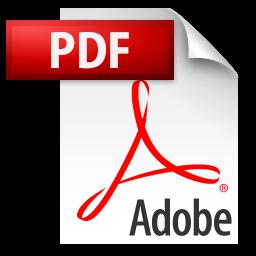 PDF Warenaufzug herunterladen