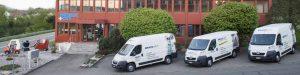 Meier + Co. AG im Kanton Basel