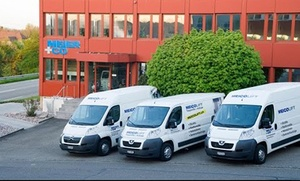 Meier + Co. AG im Kanton Aargau